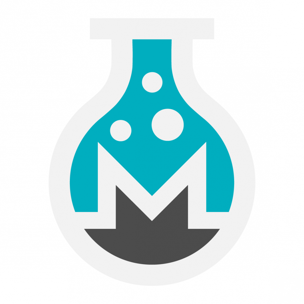 Monero Research Lab Logo