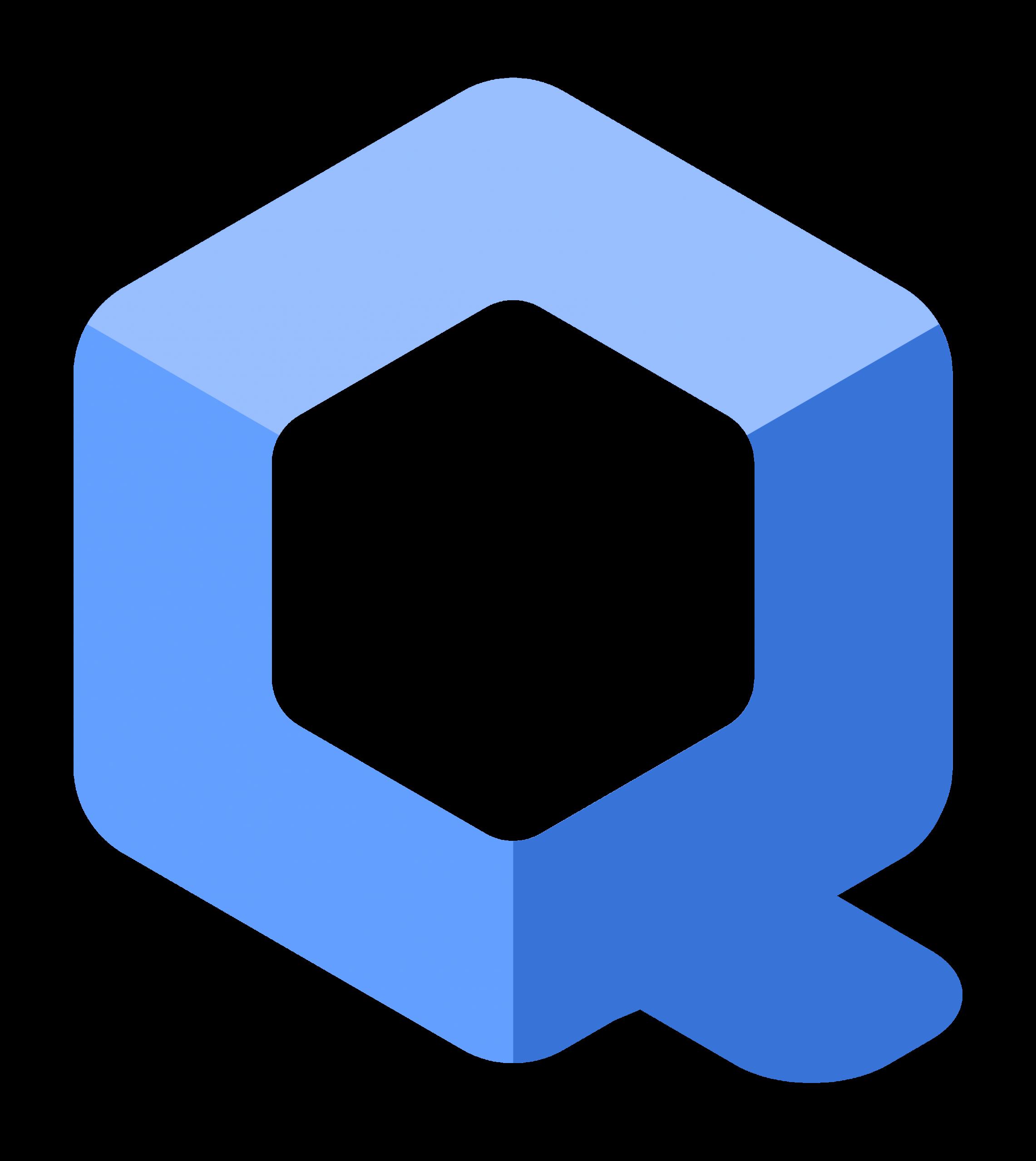 Qubes Logo